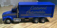 Winross Kenworth T600 Eastwood Automobilia Straight Truck/Van 1/64