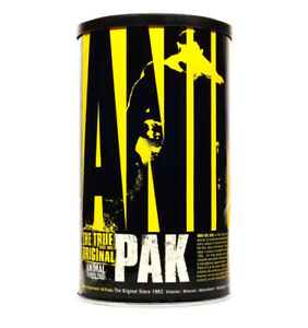 Animal Training Pak 44 Complete All In One Universal Multivitamins Pack