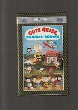 VHS / Charlie Brown - Gute Reise