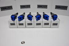 6x Ignition Coils Pack for BMW 3er 5er X5 X3 E39 E46 E90 E63 E64 316i 320i 530i