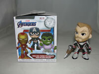 Funko Marvel Comics Avengers Movie Thor Mystery Minis Figure-New