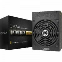 EVGA SuperNova G2 1000W ATX Gold Power Supply 1000 watt PSU 80+ for Asus MSI GTX
