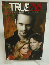 True Blood Volume 4: Where Were You? IDW Comics HC Hard Cover Brand New HBO TV