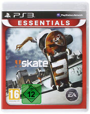 Ps3 jeu SKATE 3 Skateboarding neu&ovp Playstation 3
