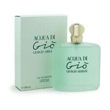 acqua di giò di Giorgio Armani edt 100ml donna