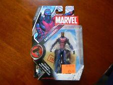 """Marvel Universe Series 2 MOC 3.75"""" Archangel Death Mask Figure Variant #015"""