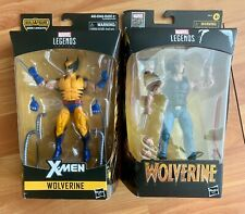 Marvel Legends WOLVERINE Apocalypse & Cowboy