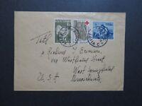 Bulgaria 1946 Cover to USA - Z8728