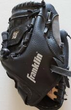 Franklin 4626 10 1/2 Tee Ball T-Ball Glove Right Handed Thrower Ready To Play