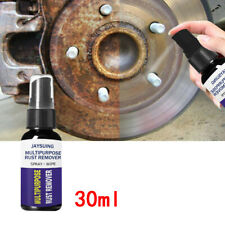 1x Car Derusting Spray Rust Remover Maintenance Cleaning Car Accessories