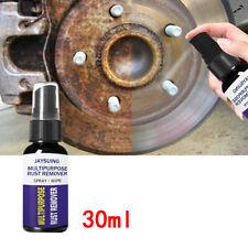 1x Car Derusting Spray Rust Remover Maintenance Cleaning Car Accessories Fits Suzuki Equator
