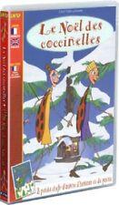 Le Noël des coccinelles / Le Père Noël est sans rancune DVD NEUF SOUS BLISTER