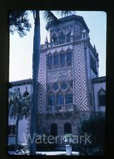 1969 35mm Kodachrome Photo slide  Ringling Museum of Art Sarasota FL #8