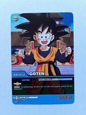 Carte Dragon ball Z Goten DB-326