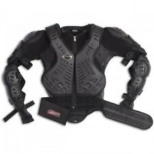 UFO PETTORINA SCORPION CON FASCIA CROSS ENDURO OFF ROAD S - M