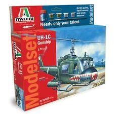 Modellini statici Elicottero militare