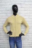 Maglione Donna SERGIO TACCHINI Taglia Size S Pullover Sweater Woman Maglia Zip