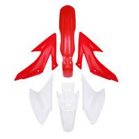 New Body Plastics Kits Fairing Covers Panels Fenders For Honda CRF230F CRF150F