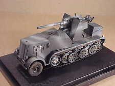 Precision Model Art 1/72 German 8.8cm Flak 18 auf Zgkw 12t / Sfl.Sd.Kfz.8 #P0307