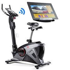 Hop-Sport Heimtrainer HS-090H Ergometer Bluetooth 4.0, 12 Programme, bis 150 kg