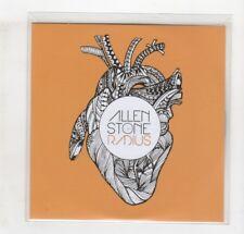(IG996) Allen Stone, Freedom - new not sealed DJ CD