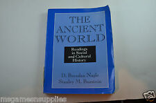 The Ancient World Readings in Social and Cultural History 1994 1st EDITION Paper