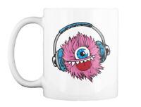 Unique Monster Gift Coffee Mug Gift Coffee Mug
