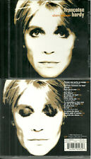 CD - FRANCOISE HARDY : CLAIR OBSCUR / COMME NEUF - LIKE NEW