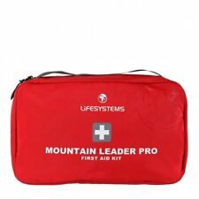 Lifesystems Mountain Leader Pro First Aid Kit (89 tlg.)