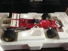 Exoto Ferrari Diecast Racing Cars