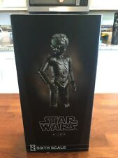 """Sideshow Collectibles Star Wars 4-LOM 12"""" 1/6 Scale 2016"""