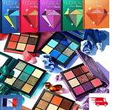 9 Couleur HUDA Beauty Palette de fards à paupières - FROM FRANCE 2020