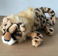 Folkmanis Baby Cheetah Cub Hand Puppet