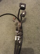MK1 Toyota MR2 Boot Release Cable With Levers AW11
