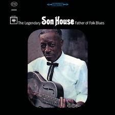 Son House - 'Father Of Folk Blues' (Vinyl LP Record)