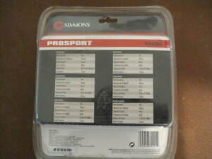 Binoculars Simmons Prosport Poro 10x50 Prism Glass Brand New