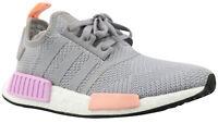 Adidas NMD R1 W Damen Sneaker Turnschuhe Schuhe grau B37647 Gr. 36,5 37 38 NEU