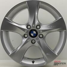 4 Original BMW F20 E81 E82 E87 E88 7,5x18 & 8,5x18 NEU Alufelgen Styling 311 EF1