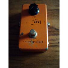 Vintage MXR phase 90 effect pedal