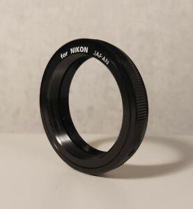 T Ring For Nikon Cameras