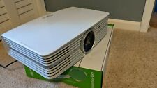 Optoma Uhd60 Home Theater Projector - White