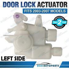 Door Lock Actuator for Honda Accord Euro/non Euro 2003-2007 Front or Rear Left