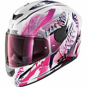 2021 Shark D-Skwal 2 Shigan Full Face Street Motorcycle Helmet - Pick Size/Color