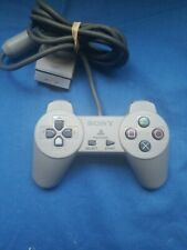 Sony Playstation PS1 OEM Controller  SCPH-1080 Tested Clean Condition