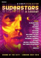 Nuovo Superstars IN Concerto DVD