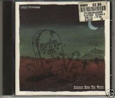 (K289) The Bluetones, Solomon Bites the Worm - 1998 CD