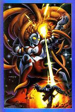ULTRAMAN # 1 - Nemesis Comics 1993 (fn)