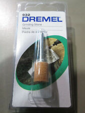 """DREMEL 932 3/8"""" DIA MOUNTED GRINDING CYLINDER NEW IN RETAIL PACK"""