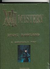 Luxe editie  XIII - Mysterie nr 5 Steve Rowland