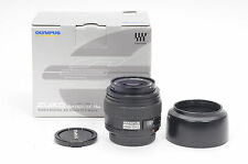 Olympus Digital 50mm F2 Zuiko Macro ED Lens 50/2                            #312